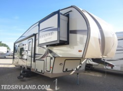 Used 2015  Forest River Rockwood Signature Ultra Lite 8280WS by Forest River from Ted's RV Land in Paynesville, MN