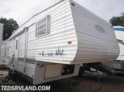 Used 2002  Gulf Stream Innsbruck 24RKSL by Gulf Stream from Ted's RV Land in Paynesville, MN
