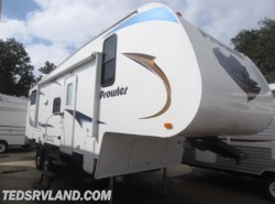 Used 2011  Heartland RV Prowler 26PS FB by Heartland RV from Ted's RV Land in Paynesville, MN
