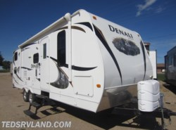 Used 2011  Dutchmen Denali 261BH by Dutchmen from Ted's RV Land in Paynesville, MN