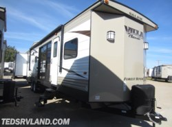 New 2017  Forest River Salem Villa 402QBQ by Forest River from Ted's RV Land in Paynesville, MN