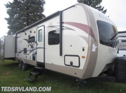 New 2017  Forest River Rockwood Signature Ultra Lite 8326BHS by Forest River from Ted's RV Land in Paynesville, MN