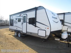 New 2017  Jayco Jay Flight SLX 212QBW by Jayco from Ted's RV Land in Paynesville, MN
