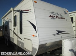 Used 2011  Jayco Jay Flight G2 25 RKS by Jayco from Ted's RV Land in Paynesville, MN