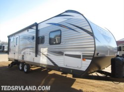 New 2017  Forest River Salem 27DBK by Forest River from Ted's RV Land in Paynesville, MN