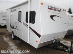 Used 2012  Starcraft Launch 18BH by Starcraft from Ted's RV Land in Paynesville, MN