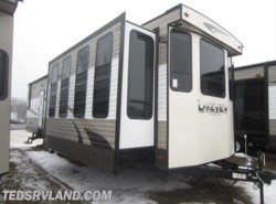 New 2017  Breckenridge Lakeview 441BH by Breckenridge from Ted's RV Land in Paynesville, MN