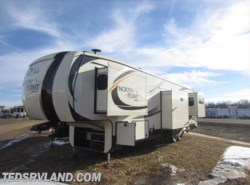 New 2017  Jayco North Point 387RDFS by Jayco from Ted's RV Land in Paynesville, MN