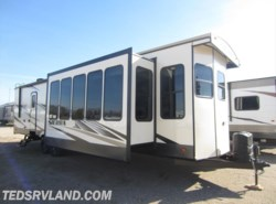 New 2018 Forest River Sierra 401FLX available in Paynesville, Minnesota