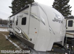 New 2018 Jayco Eagle HT 306RKDS available in Paynesville, Minnesota