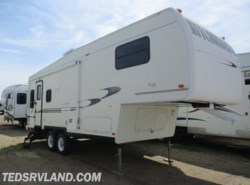 Used 2001 Nu-Wa Hitchhiker II 26.5RLS available in Paynesville, Minnesota
