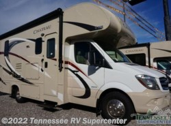 New 2017 Thor Motor Coach Chateau Sprinter 24HL available in Knoxville, Tennessee