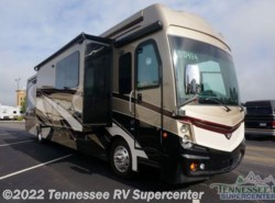 New 2018 Fleetwood Discovery LXE 40D available in Knoxville, Tennessee