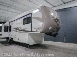 New 2016 Forest River Cedar Creek 36CKTS available in Grand Rapids, Michigan