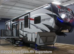 New 2016  Keystone Raptor 422SP by Keystone from TerryTown RV Superstore in Grand Rapids, MI