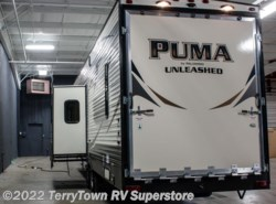 New 2016 Palomino Puma Unleashed 373QSI available in Grand Rapids, Michigan