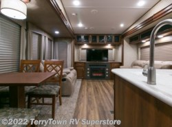 New 2016  Forest River Wildcat 327RE