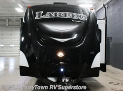 New 2016 Keystone Laredo 314RE available in Grand Rapids, Michigan