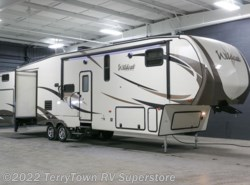 New 2017  Forest River Wildcat 363RB by Forest River from TerryTown RV Superstore in Grand Rapids, MI