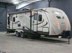 New 2017  CrossRoads Sunset Trail Super Lite ST260RL by CrossRoads from TerryTown RV Superstore in Grand Rapids, MI