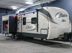 New 2017 Keystone Cougar XLite 33MLS available in Grand Rapids, Michigan