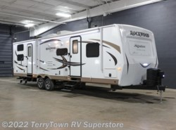 New 2017  Forest River Rockwood Signature Ultra Lite 8311WS by Forest River from TerryTown RV Superstore in Grand Rapids, MI