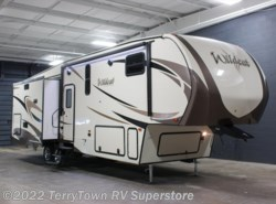 New 2017  Forest River Wildcat 323MK by Forest River from TerryTown RV Superstore in Grand Rapids, MI