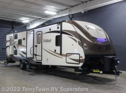 New 2017  Forest River Wildcat 322TBI by Forest River from TerryTown RV Superstore in Grand Rapids, MI
