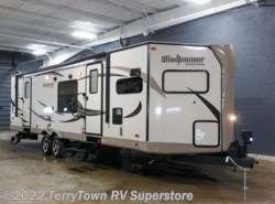 New 2017  Forest River  Windjammer 3008W by Forest River from TerryTown RV Superstore in Grand Rapids, MI