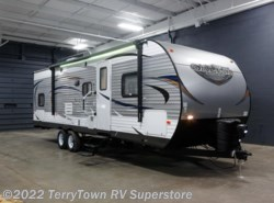 New 2017  Forest River Salem 30QBSS by Forest River from TerryTown RV Superstore in Grand Rapids, MI