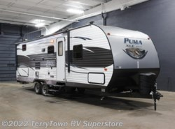 New 2017  Palomino Puma XLE 27RBSC by Palomino from TerryTown RV Superstore in Grand Rapids, MI