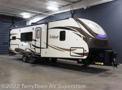 New 2017  Forest River Wildcat 311RKS by Forest River from TerryTown RV Superstore in Grand Rapids, MI