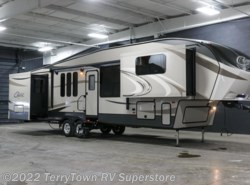 New 2016  Keystone Cougar 337FLS by Keystone from TerryTown RV Superstore in Grand Rapids, MI