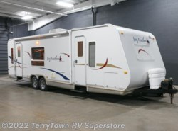 Used 2006  Jayco Jay Feather 29N by Jayco from TerryTown RV Superstore in Grand Rapids, MI