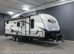 New 2017  Cruiser RV MPG 2400BH by Cruiser RV from TerryTown RV Superstore in Grand Rapids, MI