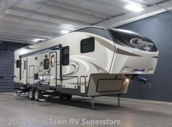New 2017 Keystone Cougar 326SRX available in Grand Rapids, Michigan