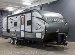 New 2017  Coachmen Catalina Legacy Edition 243RBS by Coachmen from TerryTown RV Superstore in Grand Rapids, MI