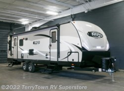 New 2017  Cruiser RV MPG 2650RL by Cruiser RV from TerryTown RV Superstore in Grand Rapids, MI
