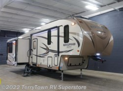 New 2017  Forest River Rockwood Signature Ultra Lite 8299BS by Forest River from TerryTown RV Superstore in Grand Rapids, MI
