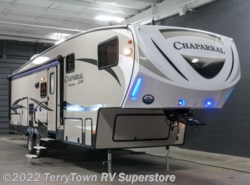 New 2017  Coachmen Chaparral Lite 295BHS by Coachmen from TerryTown RV Superstore in Grand Rapids, MI