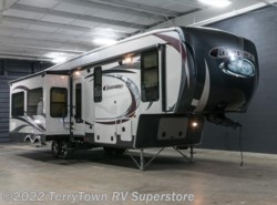 Used 2013 Palomino Columbus 320RS available in Grand Rapids, Michigan