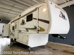 Used 2007  Forest River Silverback 33LBHTS by Forest River from TerryTown RV Superstore in Grand Rapids, MI