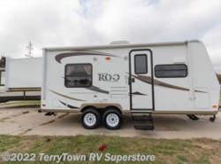 Used 2012  Forest River Rockwood Roo 21RS by Forest River from TerryTown RV Superstore in Grand Rapids, MI