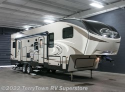 New 2017  Keystone Cougar 326SRX by Keystone from TerryTown RV Superstore in Grand Rapids, MI
