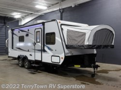 New 2017  Jayco Jay Feather X23B by Jayco from TerryTown RV Superstore in Grand Rapids, MI