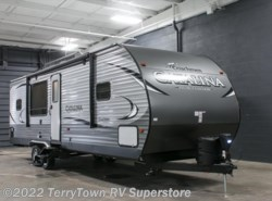 New 2017  Coachmen Catalina Legacy Edition 283RKS by Coachmen from TerryTown RV Superstore in Grand Rapids, MI