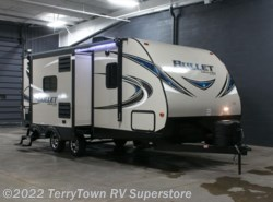 New 2017  Keystone Bullet 220RBI by Keystone from TerryTown RV Superstore in Grand Rapids, MI