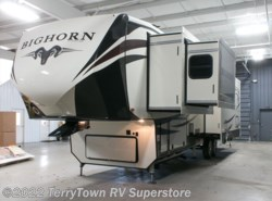 New 2017  Heartland RV Bighorn 3890SS by Heartland RV from TerryTown RV Superstore in Grand Rapids, MI