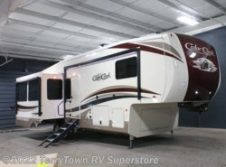 New 2017  Forest River Cedar Creek 36CK2 by Forest River from TerryTown RV Superstore in Grand Rapids, MI