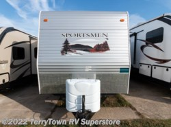 Used 2013  K-Z Sportsmen 301BH by K-Z from TerryTown RV Superstore in Grand Rapids, MI
